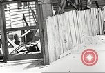 Image of prefabricated home United States USA, 1919, second 14 stock footage video 65675060965