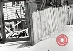 Image of prefabricated home United States USA, 1919, second 15 stock footage video 65675060965