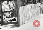 Image of prefabricated home United States USA, 1919, second 16 stock footage video 65675060965