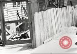 Image of prefabricated home United States USA, 1919, second 18 stock footage video 65675060965