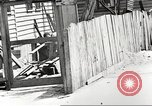 Image of prefabricated home United States USA, 1919, second 21 stock footage video 65675060965