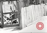 Image of prefabricated home United States USA, 1919, second 22 stock footage video 65675060965