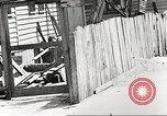 Image of prefabricated home United States USA, 1919, second 27 stock footage video 65675060965