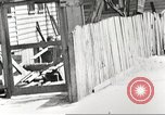Image of prefabricated home United States USA, 1919, second 30 stock footage video 65675060965