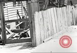 Image of prefabricated home United States USA, 1919, second 34 stock footage video 65675060965