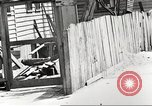 Image of prefabricated home United States USA, 1919, second 35 stock footage video 65675060965