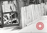 Image of prefabricated home United States USA, 1919, second 39 stock footage video 65675060965