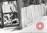 Image of prefabricated home United States USA, 1919, second 40 stock footage video 65675060965