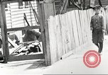 Image of prefabricated home United States USA, 1919, second 41 stock footage video 65675060965
