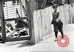 Image of prefabricated home United States USA, 1919, second 42 stock footage video 65675060965