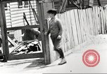 Image of prefabricated home United States USA, 1919, second 43 stock footage video 65675060965