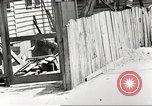 Image of prefabricated home United States USA, 1919, second 46 stock footage video 65675060965