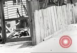 Image of prefabricated home United States USA, 1919, second 47 stock footage video 65675060965