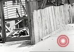 Image of prefabricated home United States USA, 1919, second 48 stock footage video 65675060965