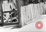 Image of prefabricated home United States USA, 1919, second 50 stock footage video 65675060965
