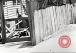 Image of prefabricated home United States USA, 1919, second 51 stock footage video 65675060965