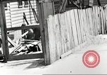 Image of prefabricated home United States USA, 1919, second 52 stock footage video 65675060965