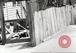 Image of prefabricated home United States USA, 1919, second 53 stock footage video 65675060965