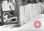 Image of prefabricated home United States USA, 1919, second 54 stock footage video 65675060965
