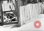 Image of prefabricated home United States USA, 1919, second 55 stock footage video 65675060965