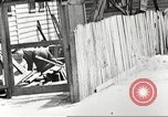 Image of prefabricated home United States USA, 1919, second 56 stock footage video 65675060965