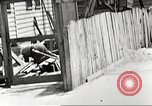 Image of prefabricated home United States USA, 1919, second 57 stock footage video 65675060965