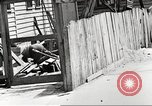 Image of prefabricated home United States USA, 1919, second 58 stock footage video 65675060965