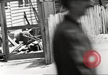 Image of prefabricated home United States USA, 1919, second 60 stock footage video 65675060965