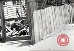 Image of prefabricated home United States USA, 1919, second 61 stock footage video 65675060965