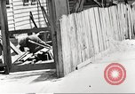 Image of prefabricated home United States USA, 1919, second 62 stock footage video 65675060965