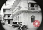Image of native people Panama, 1919, second 4 stock footage video 65675060966