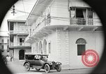 Image of native people Panama, 1919, second 5 stock footage video 65675060966