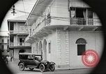 Image of native people Panama, 1919, second 6 stock footage video 65675060966