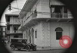 Image of native people Panama, 1919, second 7 stock footage video 65675060966