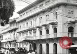 Image of native people Panama, 1919, second 11 stock footage video 65675060966