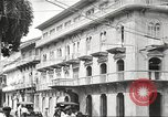 Image of native people Panama, 1919, second 13 stock footage video 65675060966