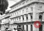 Image of native people Panama, 1919, second 14 stock footage video 65675060966