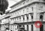 Image of native people Panama, 1919, second 15 stock footage video 65675060966