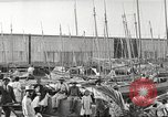 Image of native people Panama, 1919, second 29 stock footage video 65675060966