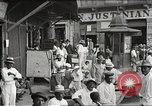 Image of native people Panama, 1919, second 43 stock footage video 65675060966