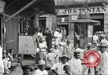 Image of native people Panama, 1919, second 46 stock footage video 65675060966