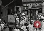 Image of native people Panama, 1919, second 47 stock footage video 65675060966