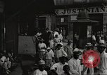 Image of native people Panama, 1919, second 48 stock footage video 65675060966