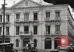Image of public building Panama, 1919, second 4 stock footage video 65675060968