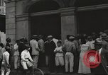Image of public building Panama, 1919, second 10 stock footage video 65675060968