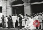 Image of public building Panama, 1919, second 15 stock footage video 65675060968