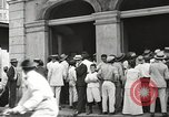 Image of public building Panama, 1919, second 16 stock footage video 65675060968