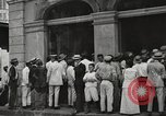 Image of public building Panama, 1919, second 17 stock footage video 65675060968