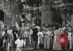 Image of public building Panama, 1919, second 18 stock footage video 65675060968