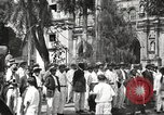 Image of public building Panama, 1919, second 19 stock footage video 65675060968